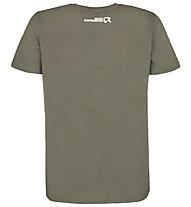 Rock Experience Pollicino - T-Shirt - Herren, Dark Green