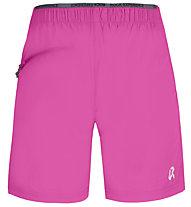 Rock Experience Powell Shorts - Wanderhose kurz - Damen, Pink