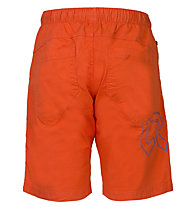 Rock Experience Sequoia - pantaloni corti arrampicata - uomo, Orange