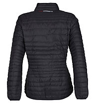 Rock Experience Sid Down - Daunenjacke - Damen, Black