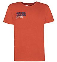 Rock Experience Svaselina - T-Shirt - Herren, Red