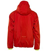 Rock Experience Tors 3L Jacke - Windjacke, Fiery Red