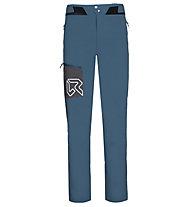 Rock Experience True Clip - pantaloni trekking - uomo, Blue
