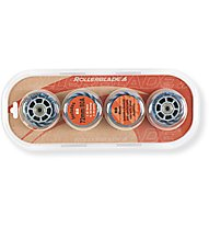 Rollerblade Rollen Rb 72/80A+Sg5+Alu Distanzstück