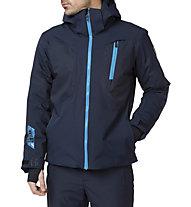 Rossignol Accroche - Skijacke - Herren, Dark Blue