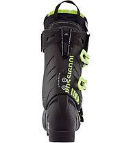 Rossignol Allspeed Pro 100 - scarpone sci alpino, Black/Green