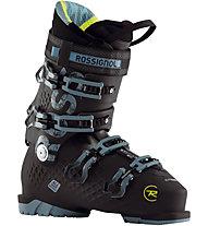 Rossignol Alltrack 110 - Skischuh/Freeride, Black/Blue