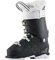 Rossignol Alltrack 80 Women - scarpone sci freeride - sci alpino - donna, Black/Yellow/White
