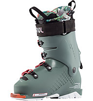 Rossignol Alltrack Elite 100 LT W - Skischuh All Mountain - Damen, Green/Red