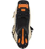 Rossignol Alltrack Elite 130 LT - Skischuh All Mountain, Beige