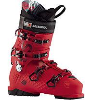 Rossignol Alltrack Pro 100 - scarpone sci alpino/freeride, Red