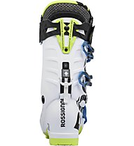 Rossignol Alltrack Pro 110 - Ski- Freerideschuh, White/Lime