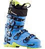 Rossignol Alltrack Pro 120 - Ski/Freerideschuh, Blue/Lime