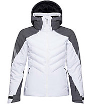 Rossignol W Courbe Heather - Skijacke - Damen, White