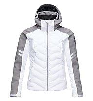 Rossignol Courbe - Skijacke - Damen, White