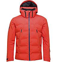 Rossignol Depart - giacca da sci - uomo, Orange