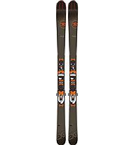 Rossignol Experience 88 Ti + SPX 12 - sci alpino
