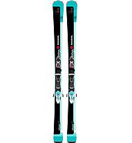 Rossignol Famous 2 + XPress W 10 - sci alpino - donna