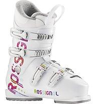 Rossignol Fun Girl 4 - Skischuh, White