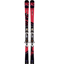 Rossignol Hero Elite LT Ti + SPX 12 Konect - sci alpino race