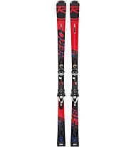Rossignol Hero Elite LT TI + SPX 14 - sci alpino