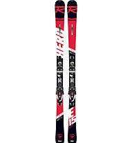 Rossignol Hero Elite MT Ti +NX 12 Konect GW - sci alpino race
