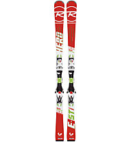 Rossignol Hero Elite ST + SPX 12
