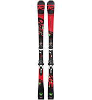 Rossignol Hero Elite ST TI + SPX 14 - sci alpino