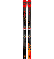 Rossignol Hero Master + SPX 15 - sci alpino