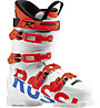 Rossignol Hero WC 70 SC JR - scarpone sci - bambino, White/Red