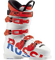 Rossignol Hero WC 70 SC JR - Skischuh - Kinder, White/Red
