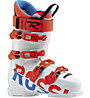 Rossignol Hero World Cup 110 - scarpone sci, White/Red