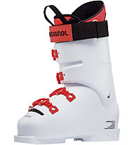Rossignol Hero World Cup 110 - scarpone sci alpino, White/Red