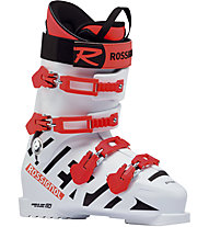 Rossignol Hero World Cup 110 Medium - scarpone sci alpino, White/Red
