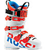 Rossignol Hero WC 130 Medium, White/Red