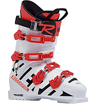 Rossignol Hero World Cup 130 Medium - scarpone sci alpino, White/Red