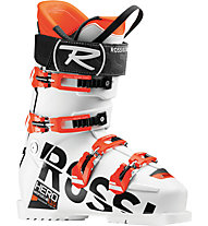 Rossignol Hero World Cup SI 110 Medium - scarpone sci race, White/Red/Black