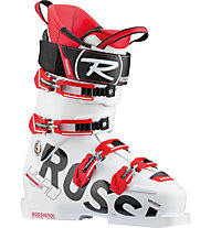 Rossignol Hero World Cup SI 130, White/Red