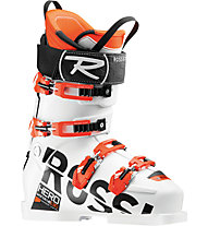 Rossignol Hero World Cup SI 130 - Rennskischuh, White/Red/Black