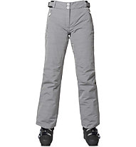 Rossignol Oxford - pantaloni da sci - donna, Grey