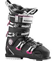 Rossignol Pure Pro 100 W - scarpone sci, Black