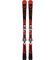 Rossignol Pursuit 600 CAM + SPX 12 Konect DUAL WTR - sci alpino