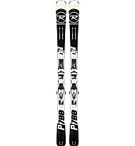Rossignol Pursuit 700 Ti + SPX 12 - sci alpino
