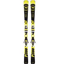 Rossignol Pursuit 800 Ti + SPX 12 Konect Dual WTR - sci alpino