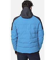 Rossignol Rapide - giacca da sci - uomo, Blue/Black