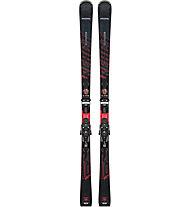 Rossignol React R10 TI + SPX 12 - sci alpino