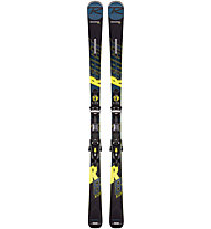 Rossignol React R8 HP + NX 12 Konect GW - sci alpino