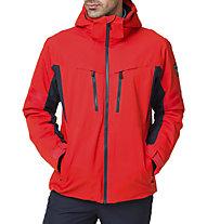 Rossignol Ski Jacket - Skijacke - Herren, Red