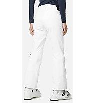 Rossignol Ski Pant - pantaloni da sci - donna, White