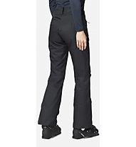 Rossignol Ski Pant - pantaloni da sci - donna, Black